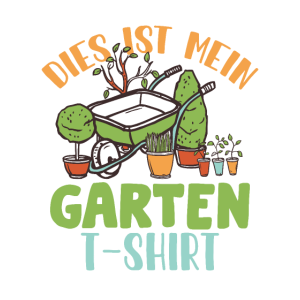 Garten Queen, Gärtnerin, Gärtner, Hobbygärtner