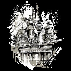 Berliner Collage