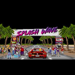 SplashWave 80.3