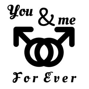 you &me men