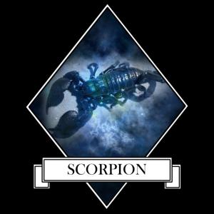 Skorpion Horoskop