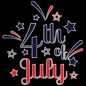 4. Juli