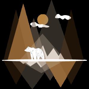Berg und Bär