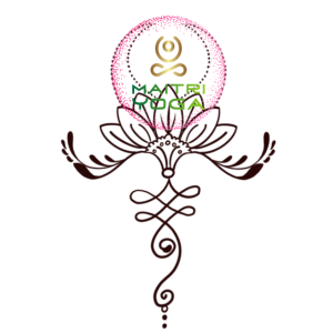 Lotus Unalome MaitriYoga