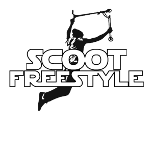 Freestyle Scooter 100% anpassbares T-Shirt