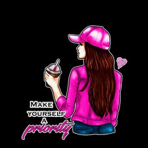 Make yourself...Illustration | Yolo- Artwork