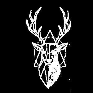 schwarzwald hirsch hirschkopf