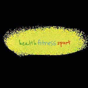 Health Fitness Sport