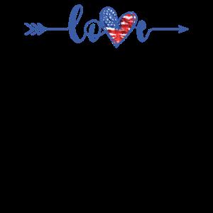 Liebe Amerikaner