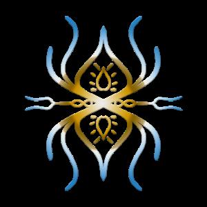 New Age Symbol