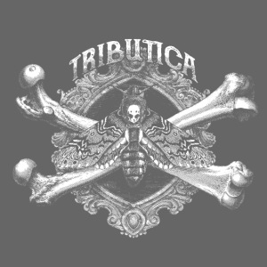 Acherontia Atropos by Tributica®
