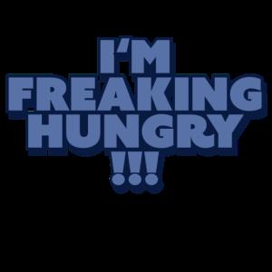 Ich bin Verrückt Hungrig