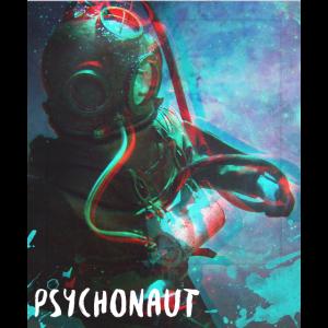 Psychonaut 1 | Underwater