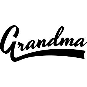 Grandma text