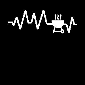 Herzschlag Grillen