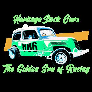 Heritage Stock Car Racing