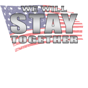 USA Covid 19 America Flagge Geschenk Spruch