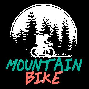 Mountainbike Fahrrad Radsport Fahrradtour Geschenk