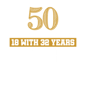 I am not 50 I am 18 with 32 years of experience