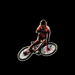 MTB Mountain Bike Life, Downhill und Sport