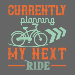 Currently planning my next ride.