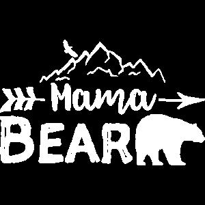 Mama Bear - Mom