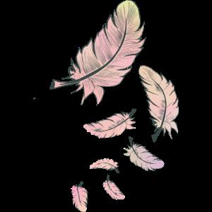 2020 06 25 rosa Federn