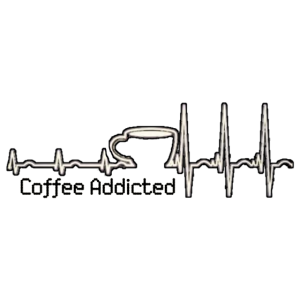 Coffee addicted