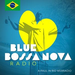 BLUE BOSSA NOVA RADIO