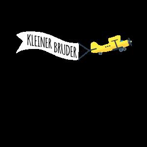 Kleiner Bruder Flugzeug