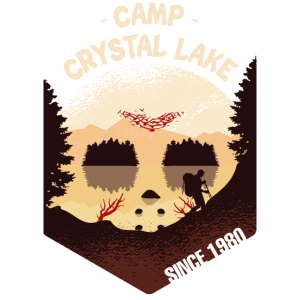 Camp Crystal Lake | Wandern | Hiking | Horror