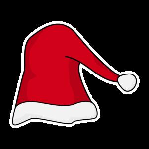 Mütze Weihnachtsmann Weihnachten