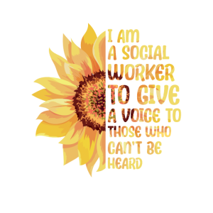 School Social Worker Sunflower Mental Health