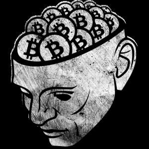 crypto head coins money blockchain miner mining3