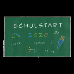 Schulstart 2020