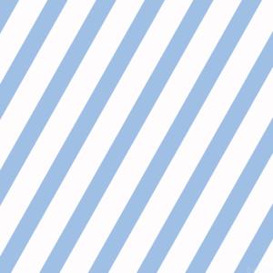 Blau Weiß Diagonal Liniert Gestreift