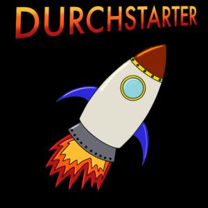 Rakete Durchstarter