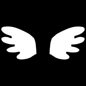 Engel Flügel / Engelsflügel / angelwings / Geburt