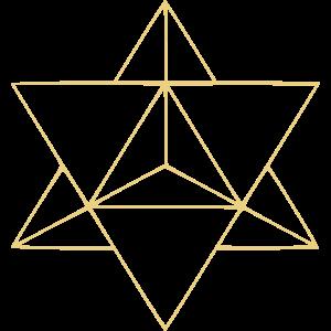Geometrischer stern