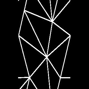Geometrisches zeichen