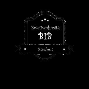 Zweitwohnsitz BIB Student
