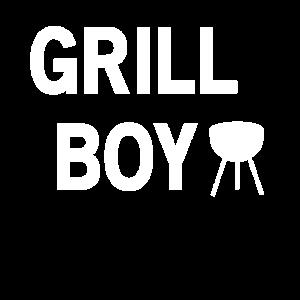 Grillmeister grillengeschenkidee für Jungs
