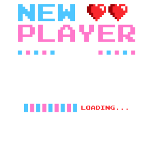 new player is joining the game