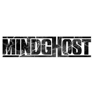 Mindghost Logo Black