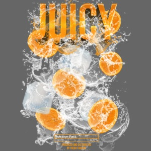Juicy Orange Tee