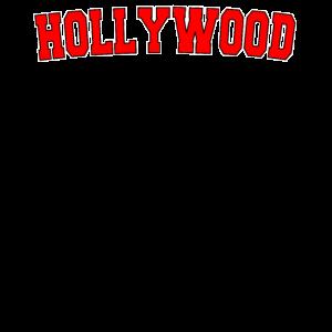 Hollywood Amerika Geschenkidee