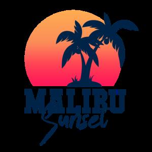 Malibu Kalifornien USA Amerika Reise Urlaub Beach