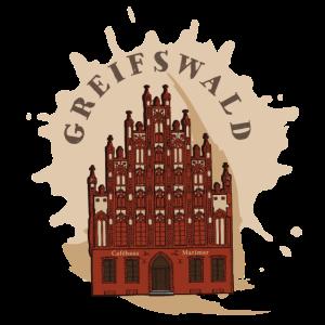 Hansestadt Greifswald Markt