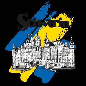 Schwerin Castle Schloss