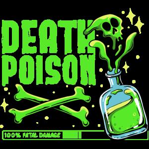 Death Poison